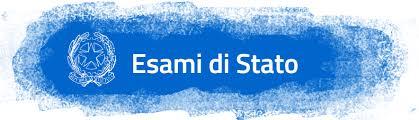 ESAME DI STATO 2019-2020- CIRCOLARI E MODULISTICA